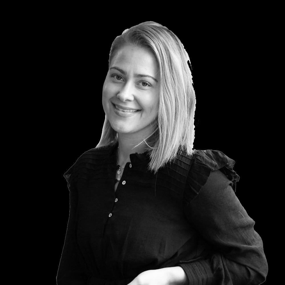 Bettina Sorlie Senior Rekrutteringsraadgiver