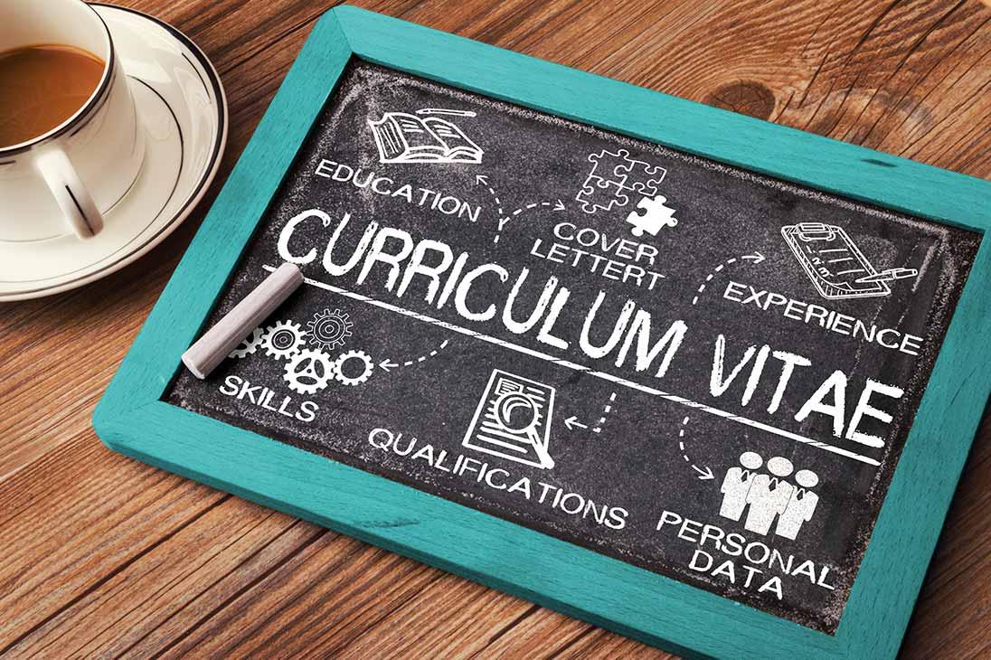 CV-tips og triks