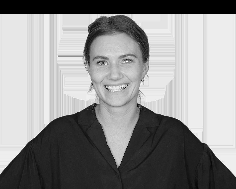 Guro Frantzen Rekrutteringsraadgiver