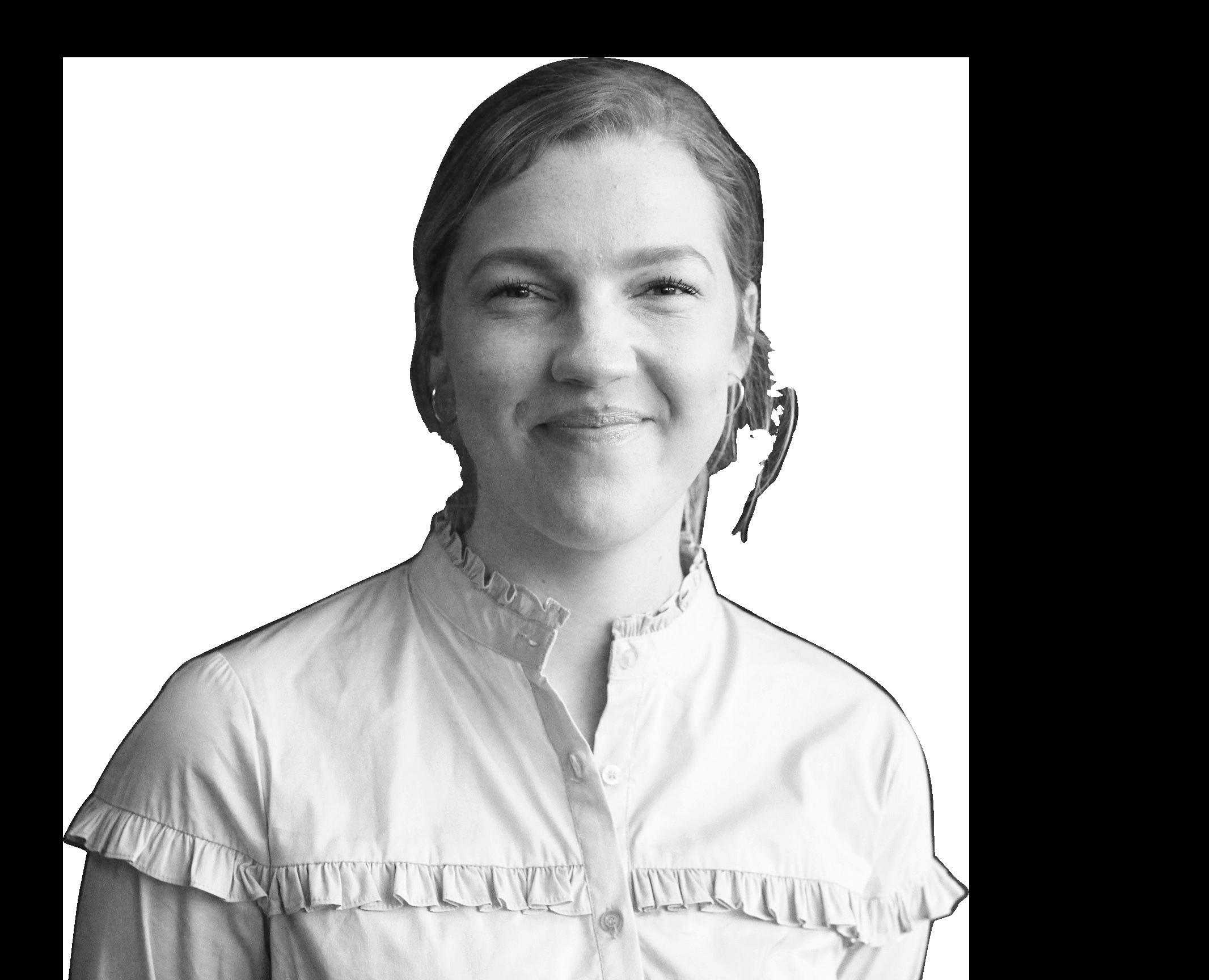 Hannah-Dalen Offshore koordinator