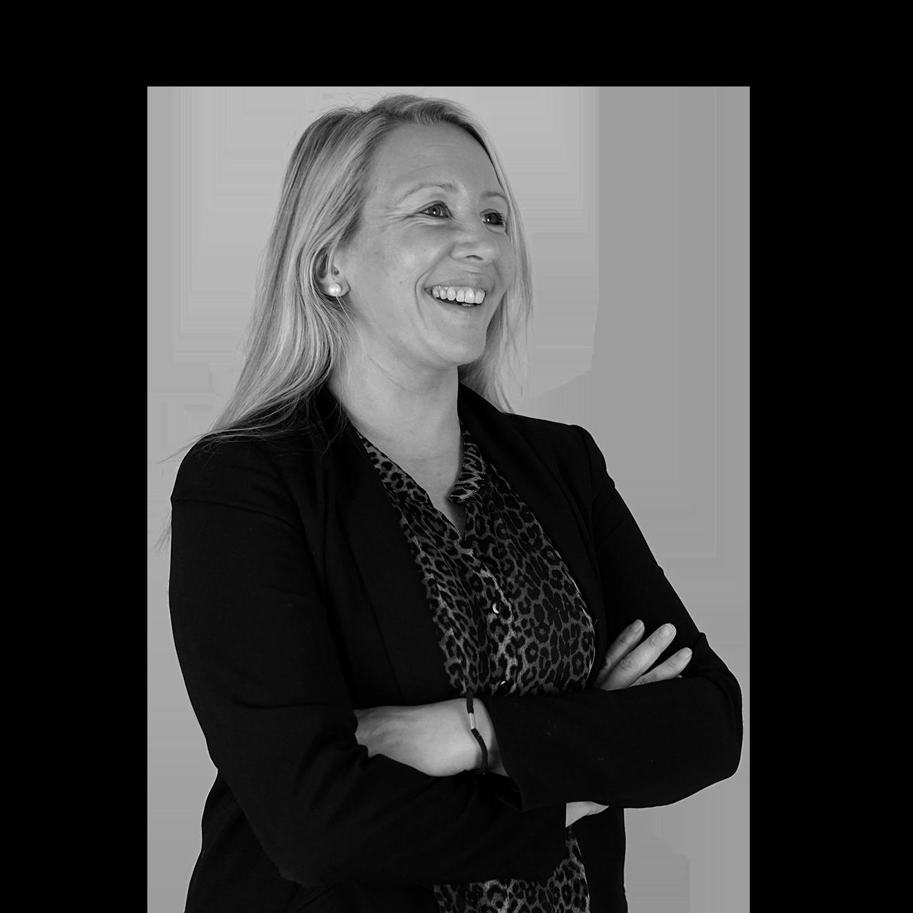 Nina Trulsson Senior Rekrutteringsraadgiver