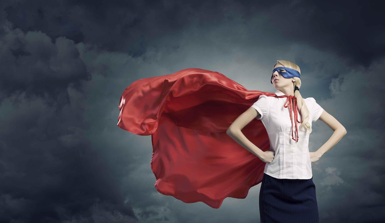 CV-helten redder dagen