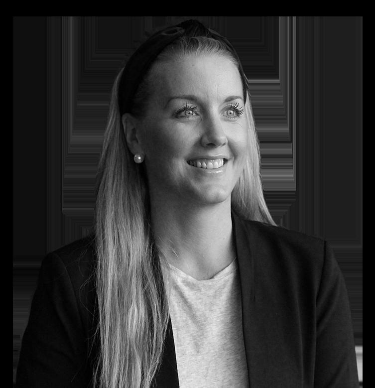 Siri Frang Riise Senior Rekrutteringsraadgiver
