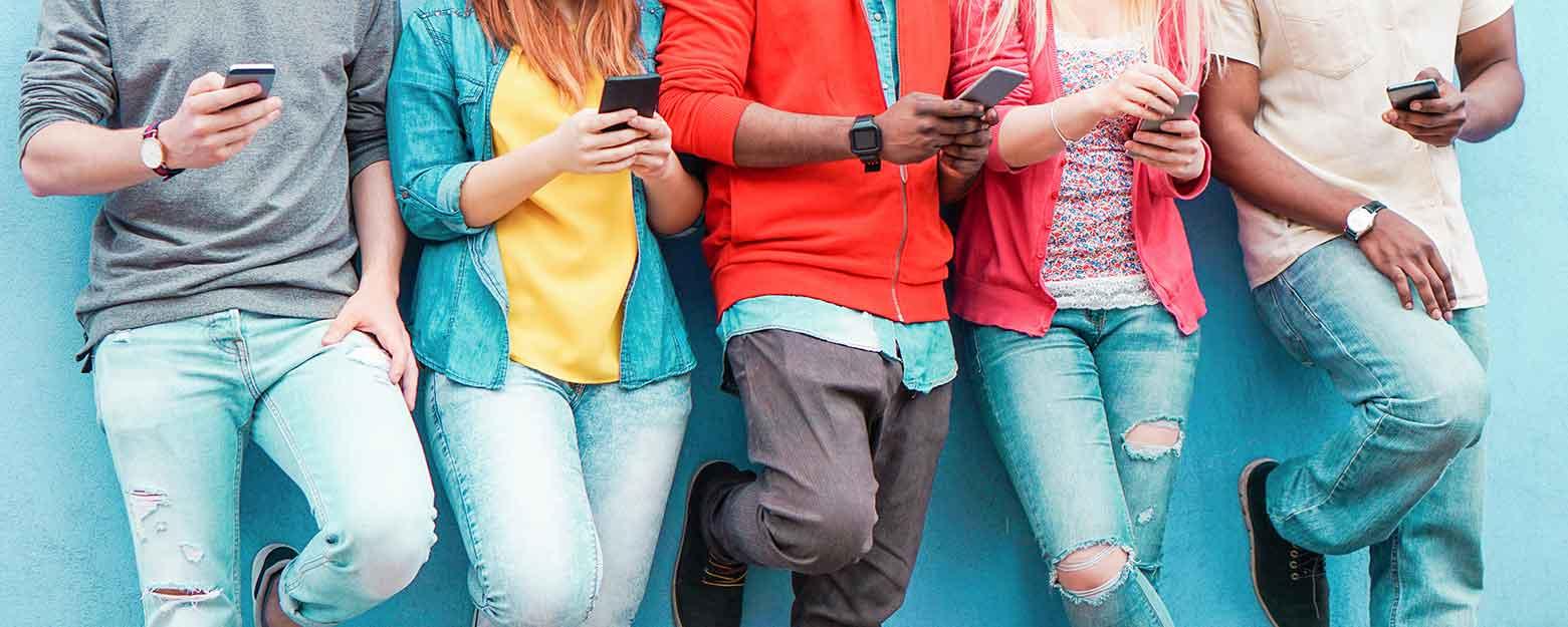 Hvordan bruke sosiale medier